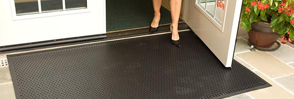 Грязезащитные покрытия для дома и офиса - красивый дом: идеи.